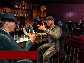 How to Produce Coke, Weed, Alcohol and Counterfiet Money in The Mafia Boss Game